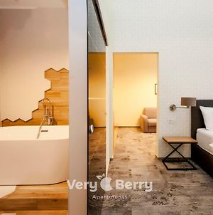 Very Berry - Podgorna 1C - Old City Apartments, Check In 24H photos Exterior