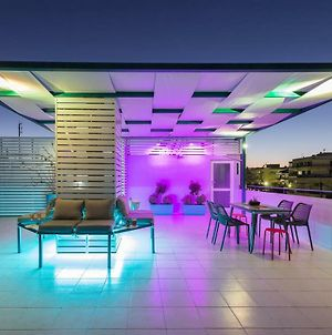 Groovy & Cozy Apt With Private Seaview Rooftop Terrace photos Exterior