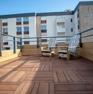 Appartements De Charme Centre Ville Lannion photos Exterior