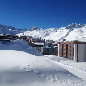 Bright & Cosy Studio In Lavachet, Tignes photos Exterior
