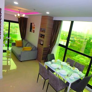 Luxury Class Vip, 5 Minutes Walk To The Sea, Jomtien, Up To 6 People photos Exterior