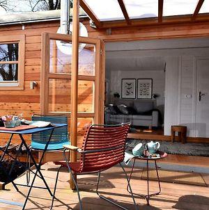 Tiny House Dreischwesternherz photos Exterior