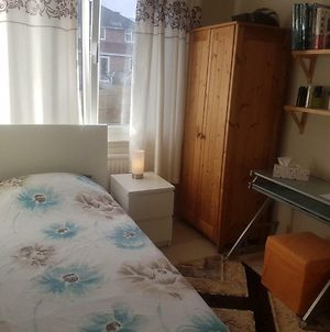 Stylish Private Room In Nice Area Of Cardiff photos Exterior