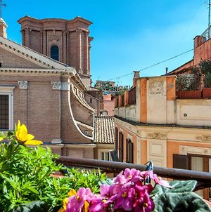 Apartment By The Spanish Steps photos Exterior