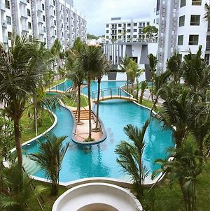 阿卡迪亚水系公寓 Arcadia Beach Resort # Kingland Condotel photos Exterior