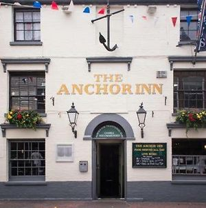 The Anchor Inn photos Exterior
