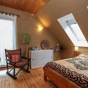 Nice Room In Green Pankow District photos Exterior