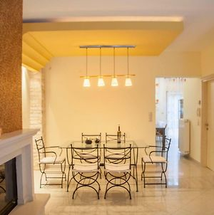 Luxurious West Side Maisonette In Alexandroupolis photos Exterior