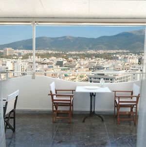 Athens 360 Penthouse, Panoramic City View photos Exterior