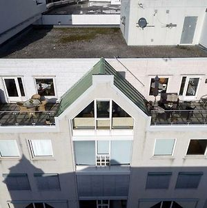 Aalesund Penthouse Apartments photos Exterior