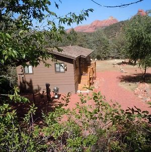 Sedona Forest Villa Land Amp Nature Loveraposs Private Paradise photos Exterior