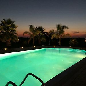 Luxury Villa Near Kourouta Beach photos Exterior