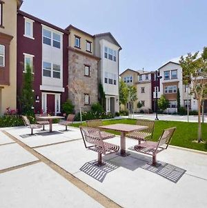 A Luxury Townhome At The Cross Roads Of Silicon Valley photos Exterior