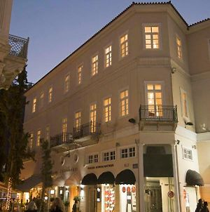 Four Streets Athens - Luxury Suites Apartments In Athens photos Exterior