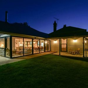 Elm Tree Lodge Beechworth photos Exterior