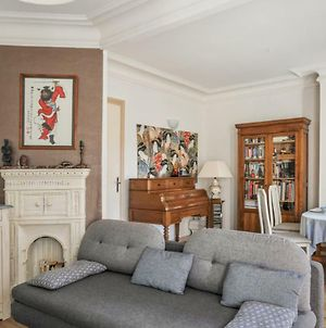 Stylish One-Bedroom Located In Montrouge Near Paris photos Exterior