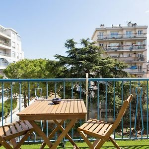 Charming Two-Bedroom With Balcony Close To La Promenade Des Anglais photos Exterior