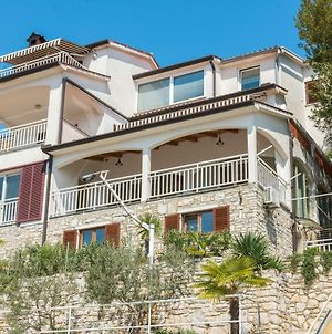 Luxury 1 Bedroom Apartment In Rabac photos Exterior