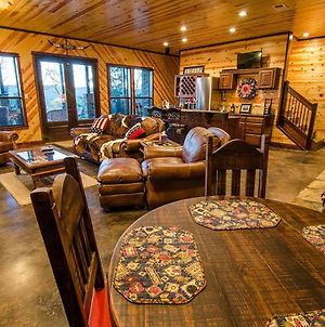Eagle'S Point Cabin - Luxury And Amazing Views photos Exterior