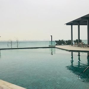 Brand New Fully Furnished 3Br At Bluewaters Island Located Off The Coast Of Jumeirah Beach Residence Opposite The Beach And Dubai Eye. photos Exterior