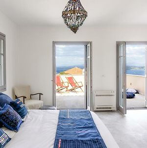 Maison Suisse With Sea View In Spetses Town photos Exterior