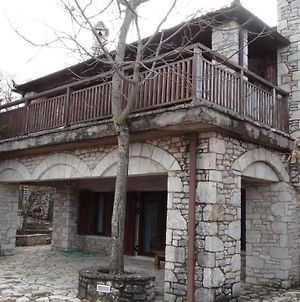 Filia House - Kalavryta photos Exterior