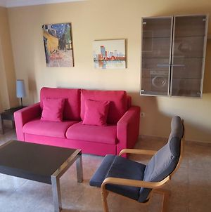 Apartament In S/C Tenerife Center For 4 Persons photos Exterior
