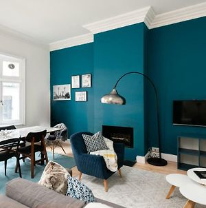 2 Bedroom Family Home In Trendy Notting Hill photos Exterior