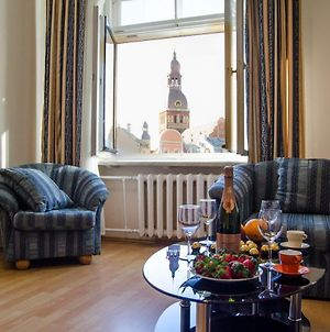 City Inn Riga Apartment, Town Towers With Parking photos Exterior