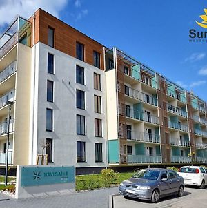 Sunflowers Apartament Cristal W Kolobrzegu photos Exterior