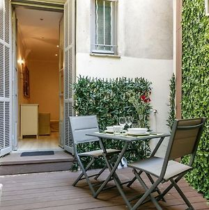 Apartment In The Heart Of Nice photos Exterior