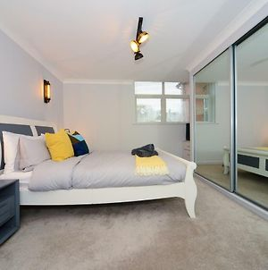 Beautiful Apartment Near Bournemouth, Poole & Sandbanks photos Exterior