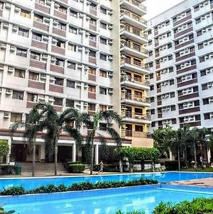 Studio Unit With Pool & Gym Access In Cubao photos Exterior