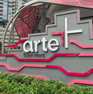 Arte Plus Kuala Lumpur By Place2Chill photos Exterior