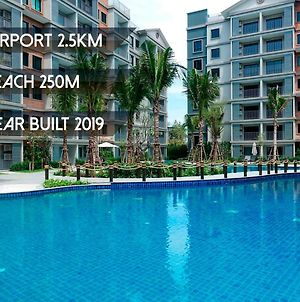 1 Bedroom Nai Yang Beach Apartments photos Exterior