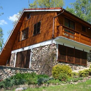 Lakeside House In Masuria photos Exterior