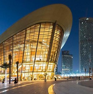 R&H-3Br, Downtown, Burj Khalifa, Dubai Mall, Opera photos Exterior