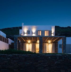 Naousa Villa By K4 Kythnos photos Exterior
