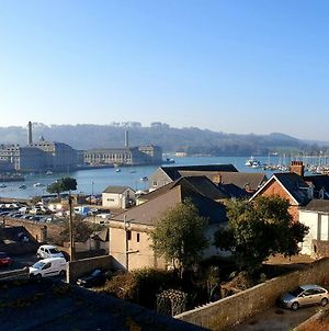 Pure B - Exceptional Views Of Tamar & Royal William Yard With Free Parking & Wifi photos Exterior