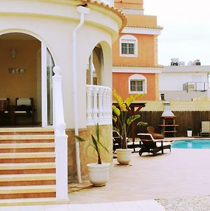 Vickys Villa Beach & Golf Con Piscina Individaul photos Exterior