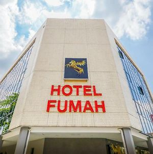 Fumah Hotel photos Exterior
