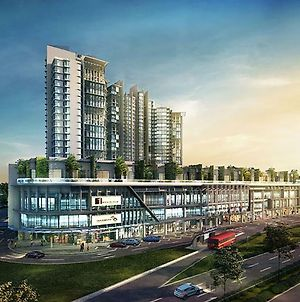 1Medini Condo By Jbloka photos Exterior