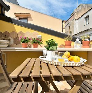 Ragusa Exclusive Flat With Terrace And Barbecue photos Exterior