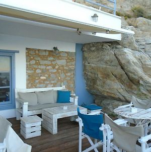 Luxury Apartment In The Heart Of Thassos photos Exterior