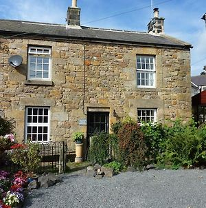 Cosy Cottage In The Heart Of Northumberland photos Exterior