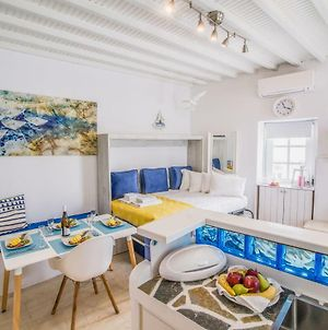 Like A White Seagull In Mykonos! photos Exterior