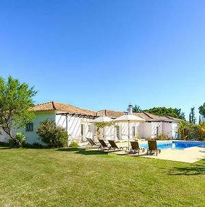 Exclusive Villa Toulouse With Pool In Falesia Algarve photos Exterior