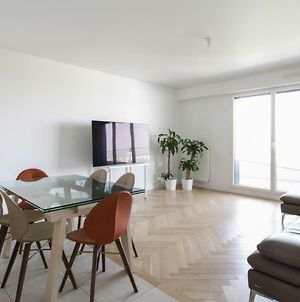 Spacious 4-Rooms With Terrace And Parking Close To Paris photos Exterior