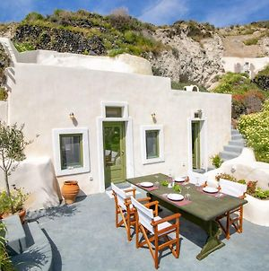 Agrilia Secluded Cave House photos Exterior