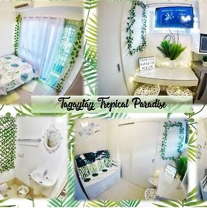 Tagaytay Tropical Paradise Staycation photos Exterior